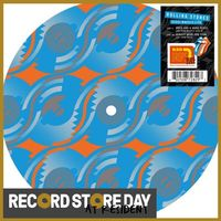 Steel Wheels - Live (rsd 20)