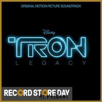Tron Legacy - Motion Picture Soundtrack (rsd 20)