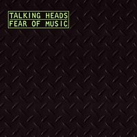 Fear of Music (2020 reissue)
