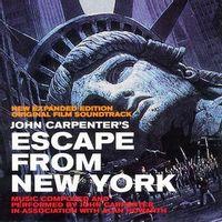 original soundtrack (JOHN CARPENTER & alan howarth)