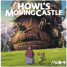 Howl's Moving Castle (Soundtracks)