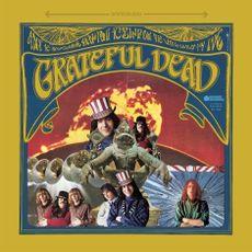THE GRATEFUL DEAD (50th anniversary remaster)