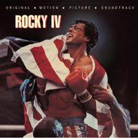 Rocky IV (NATIONAL ALBUM DAY 2020)