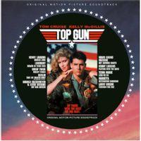Top Gun (NATIONAL ALBUM DAY 2020)