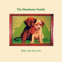 Milk and Scissors (2020 reissue)