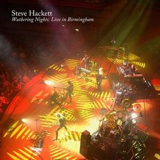 Wuthering Nights: Live in Birmingham