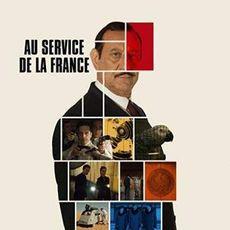 Au Service De La France (A Very Secret Service) (ORIGINAL SOUNDTRACKS)