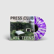 Late Teens (2019 repress)