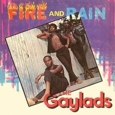 FIRE AND RAIN: EXPANDED EDITION