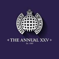 ANNUAL XXV - MINISTRY OF SOUND