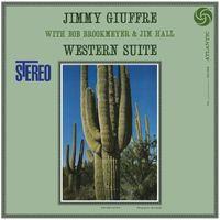 Western Suite (2021 reissue)
