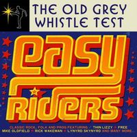 Old Grey Whistle Test - Easy Riders