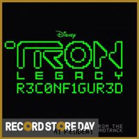 Tron Legacy Reconfigured (rsd 20)