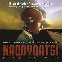 NAQOYQATSI - LIFE AS WAR (2020 reissue)