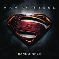 man of steel (original soundtrack) (2020 reissue)