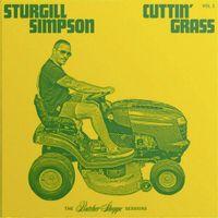 Cuttin' Grass - vol. 1