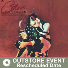 """Not Your Muse (""""cafe reality tour"""" outstore)"""