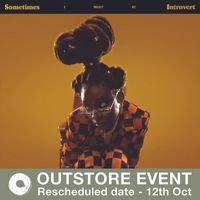 Sometimes I Might Be Introvert (outstore album bundle)