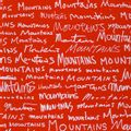 Mountains Mountains Mountains