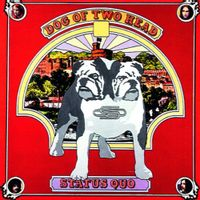 Dog Of Two Head (2015 reissue)