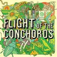 Flight Of The Concords (2016 reissue)