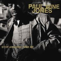 Stop Arguing Over Me (2016 reissue)