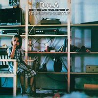 D.O.A. The Third and Final Report of Throbbing Gristle (2019 reissue)