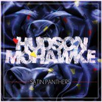 Satin Panthers ep