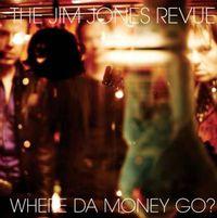 Where Da Money Go?
