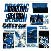 Drastic Season (2020 reissue)
