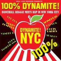 100% dynamite nyc