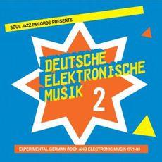 Deutsche Elektronische Musik 2 - Experimental German Rock & Electronic Musik 1971-83