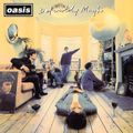 definitely maybe: 20th anniversary remastered edition