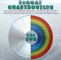 Reggae Chartbusters Vol. 2