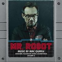 Mr Robot Vol. 4 (Original Television Series Soundtrack)