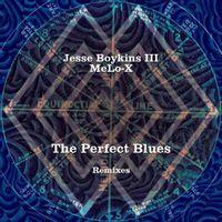 The Perfect Blues Remixes
