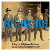CRIME MOVIE SONGS