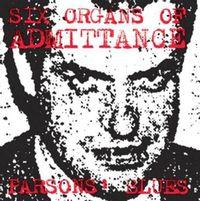 Mission Abort/Blues For Jack Parsons