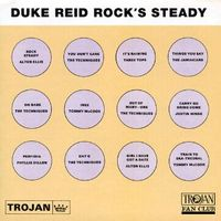 Duke Reid Rocksteady