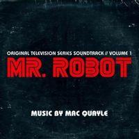 Mr. Robot Season 1 Original Soundtrack Volume 1