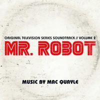 Mr. Robot Season 1 Original Soundtrack Volume 2