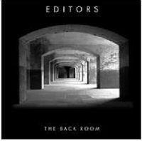 The Back Room (2018 reissue)