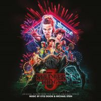 Stranger Things 3 (Original Score from the Netflix Series)