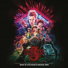 Stranger Things 3 (Original Score from the Netflix Series)