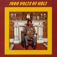 1000 Volts of Holt (2017 reissue)