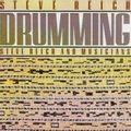 drumming (2017 reissue)
