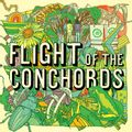 Flight Of The Conchords (2018 reissue)