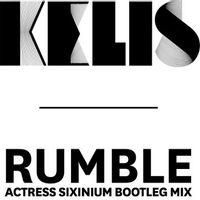 Actress Sixinium Bootleg Mix