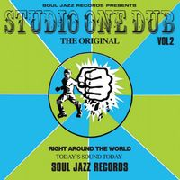Studio One Dub 2