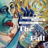 THE WONDERFUL AND FRIGHTENING ESCAPE ROUTE TO THE FALL